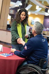 FI4A8857 (HACC, Central Pennsylvania's Community College.) Tags: gettysburg event motivational speaker book signing