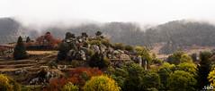 La Llagonne - Capcir - France (.séb.) Tags: olympus em10markii em10ii em10mk2 montagne automne 1240mm pyrénées capcir