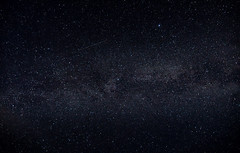 (bykovgennadi) Tags: stars olympusem10markii olympus1250 milkyway night