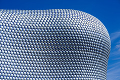 Selfridges, Birmingham (Photography And All That) Tags: selfridge selfridges birmingham bullring buildings building sky blue bluesky city citycentre architecture shop shops modern abstract circles tiles curves organic curve colour shape shapes pattern patterns uk modernarchitecture riba awardwinning sony mirrorless a7iii ilce7m3