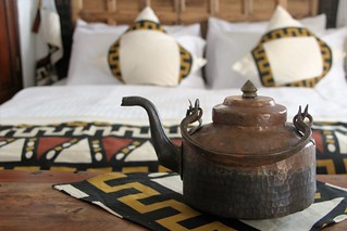 Surroundings | Shaba Boutique Hotel