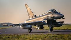 ZK342/342 TYPHOON 3sqn RAF (MANX NORTON) Tags: raf coningsby egxc typhoon eurofighter qra f35 lightning f15 eagle
