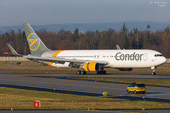 Condor (ab-planepictures) Tags: condor boeing 767 fra eddf frankfurt flugzeug flughafen aorport aviation aircraft plane planespotting