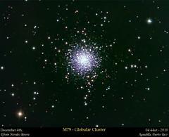 M79-120419-0444ut-LRGB-EMr (Jaicoa) Tags: ngc