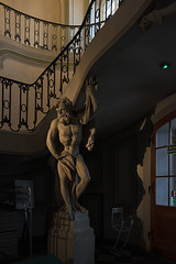 QWZ08255 (qwz) Tags: interior sculpture bialystok белосток architecture
