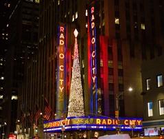 Manhattan (Squeaky Shutterbug) Tags: travel nyc new york city manhattan times square night life lights