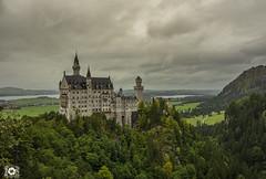 Neuschwanstein (Ricard de Jódar 62) Tags: 2019 austria lanscapes paisatge tirol vacances schwangau baviera alemania