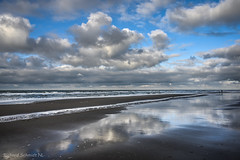 _ZAB3941 (De Hollena) Tags: beach cloud himmel holland landscape landschaft lespaysbas lucht nederland niederlande noordholland noordzee nordholland nordsee paisebajos plage playa sky strand thenetherlands wolk wolke