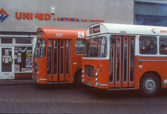 United Bristol REs (BristolRE2007) Tags: bus ecw easterncoachworks