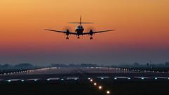 G-MAJD JETSTREAM EASTERN AIRWAYS (MANX NORTON) Tags: raf coningsby egxc typhoon eurofighter qra f35 lightning f15 eagle usaf eastern airways