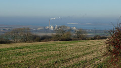 Photo of South Ferriby and the Humber