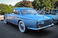 1958 BMW 503 - DZ-59-43 (Oldtimers en Fotografie) Tags: 1958bmw503 dz5943 1958 bmw503 bmw 503