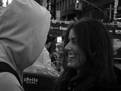 Nostalgic (krista ledbetter) Tags: newyorkcity city street nyc manhattan