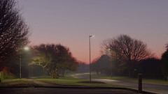 bos-winter-morning-1000029-041219_DxO (Peadingle) Tags: sunrise winter old station approach burnhamonsea somerset