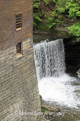 Lantermans Mill (65) (Framemaker 2014) Tags: lantermans mill youngstown ohio creek park historic eastern united states america