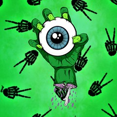 Zombie hand (TheProfilePictures) Tags: zombie hand profile picture