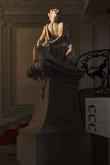 QWZ08259 (qwz) Tags: interior sculpture bialystok белосток architecture