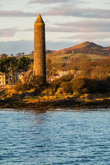 Pencil Memorial, Largs (Briantc) Tags: scotland ayrshire northayrshire largs memorial pencil