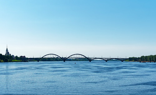 Volga River 217