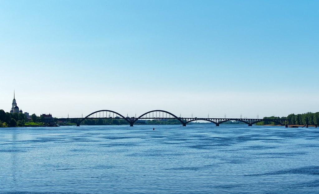 фото: Volga River 217