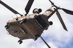 CFR5648 Boeing Vertol CH-47d Chinook (Carlos F1) Tags: nikon aircraft airplane aeroplane avion aeronave festaalcel airshow festivalaereo festival planespotter spotting lleida lerida ild helicoptero helicopter famet boeing vertol ch47d chinook ht1703 et403 alguaire spain