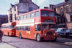 United 803WVW (BristolRE2007) Tags: bus ecw easterncoachworks