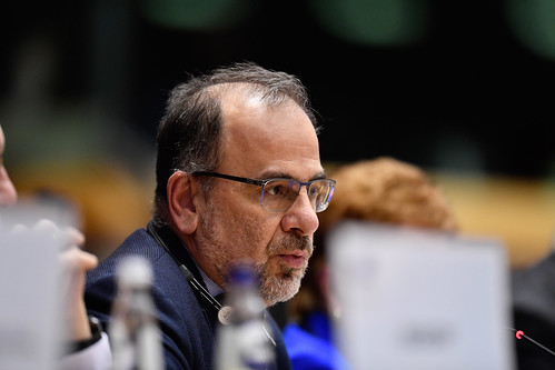 137th Plenary Session of the European Committee of the Regions - 25 Year Anniversary Ceremony of the CoR