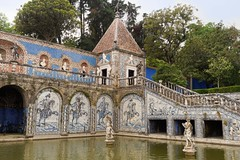 Palais des marquis de Fronteira Lisbonne (geolis06) Tags: geolis06 europe europa portugal lisbonne lisbon lisboa azulejo olympuspenf palaisdesmarquisdefronteira paláciofronteira