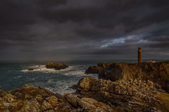 Stormlight by the Lighthouse (Impact Imagz) Tags: light storm stormclouds stormyweather stormy cloudsstormssunsetssunrises cloudscapes clouds lighthouse seascape seascapes cliffs buttoflewis rubharobhanais ness isleoflewis isleoflewisandharris outerhebrides westernisles scotland hebrides hebridean hebrideanskies hebrideanlight hebrideanlandscapes hebrideanseascapes canon irix irix15mmblackstone