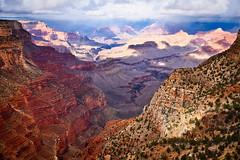 Colors of the canyon (debamalya.chatterjee) Tags: landscape landscapephotography nikon nature nationalpark naturephotography arizona grandcanyon grandcanyonnationalpark
