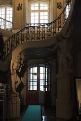 QWZ08247 (qwz) Tags: interior sculpture bialystok белосток architecture