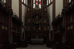 QWZ08237 (qwz) Tags: interior church bialystok белосток architecture