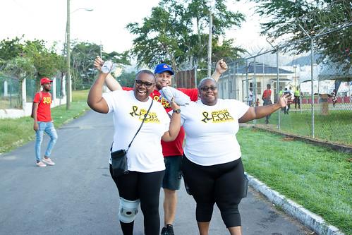 WAD 2019: Jamaica