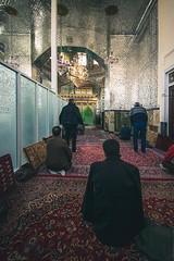 The spot (aria.ebady) Tags: deniable mirror prayers praying nikond5300 imamzadeh iran ghazvin spiritualhelp hep spritual forget relaxing peace people