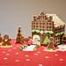 Belgian Gingerbread House