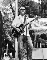 IMG_20191204_0001 (david_z_norton) Tags: 35mm casewesternreservuniversity f100 hessler hesslerbluesallstars hesslerstrretfair kodak nikon summer trix universitycircle blackandwhite electricguitar film guitar livemusic outdoors