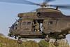 Royal Air Force Westland Puma HC.1 XW212