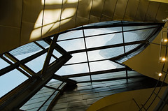 DSC_9954 (adrizufe) Tags: guggenheim guggenheimbilbao bilbaoheim gugg aplusphoto ngc arquitectura bilbao basquecountry adrizufe frankgehry nikon d7000 nikonstunninggallery
