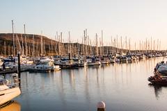 Largs Yacht Haven (Briantc) Tags: scotland ayrshire northayrshire largs yachthaven marina reflections