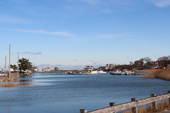 Satuit Brook - Scituate, Massachusetts (Stephen St-Denis) Tags: scituate massachusetts satuitbrook plymouthcounty estuary brook stream