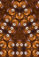 kaleidscopic castro theater chandelier (pbo31) Tags: kaleidoscope kaleidoscopic color nikon d810 december 2019 boury pbo31 sanfrancisco california night dark city castrodistrict theater movie film patrix siemer brown