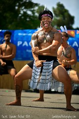 """""""There are no bad pictures; that's just how your face looks sometimes."""" -Abraham Lincoln (Sam Antonio Photography) Tags: pifa pacificislanderfestival male man haka traditional hawaii dancer polynesian polynesia culture lifestyle oceania dance asian islander motion young face māori newzealand ceremonial"""