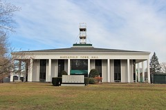 Marshfield Town Hall (Stephen St-Denis) Tags: marshfield massachusetts townhall plymouthcounty