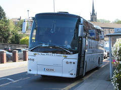 Photo of B&N Coaches A20BXN 25082019