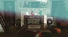 Why wait? (Sadystika Sabretooth) Tags: applefall n21 prismevents secondlife shopping tannenbaum ubersl 22769 barley disorderly floorplan halfdeer jian kraftwork omen refuge photography virtual virtualworld pixels lighting blog blogger blogging photo screenshot newrelease new mesh digitalart picture fabulous decor furniture decoration seasonal home garden still decorations