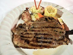 New York Steak (knightbefore_99) Tags: mexico mexican nayarit rincon guayabitos west coast pacific awesome cool tropical steak newyork best tasty meat labamba grill corn potato dinner great