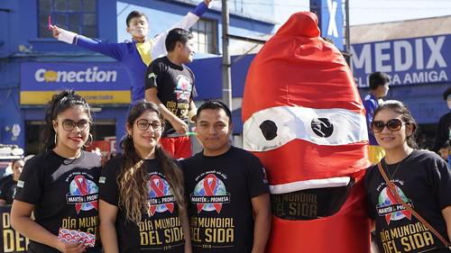 WAD 2019: Guatemala