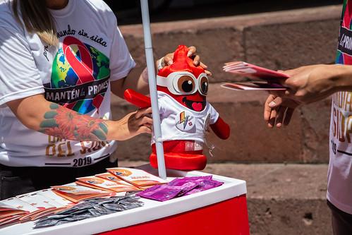 WAD 2019: Chile