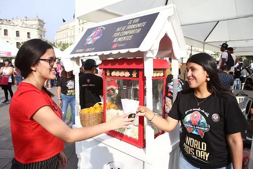 WAD 2019: Peru