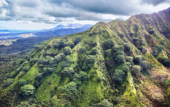 _5D39377 (dendrimermeister) Tags: kauai hawaii napali cliff canyon helicopter chopper aerial color landscape scenery